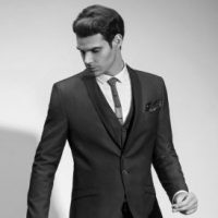 Maturantska moška obleka, Poslovna moška obleka, Poročna moška obleka