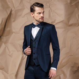 Svečana in Poročna moška obleka