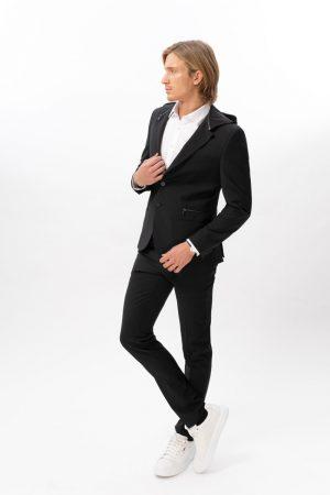 Maturantska moška obleka
